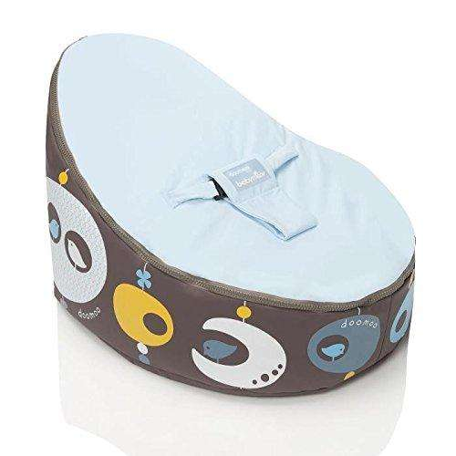 pouf volutif pour b b babymoov nid diff rents coloris. Black Bedroom Furniture Sets. Home Design Ideas