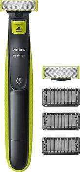 tondeuse barbe philips oneblade qp2520 20. Black Bedroom Furniture Sets. Home Design Ideas