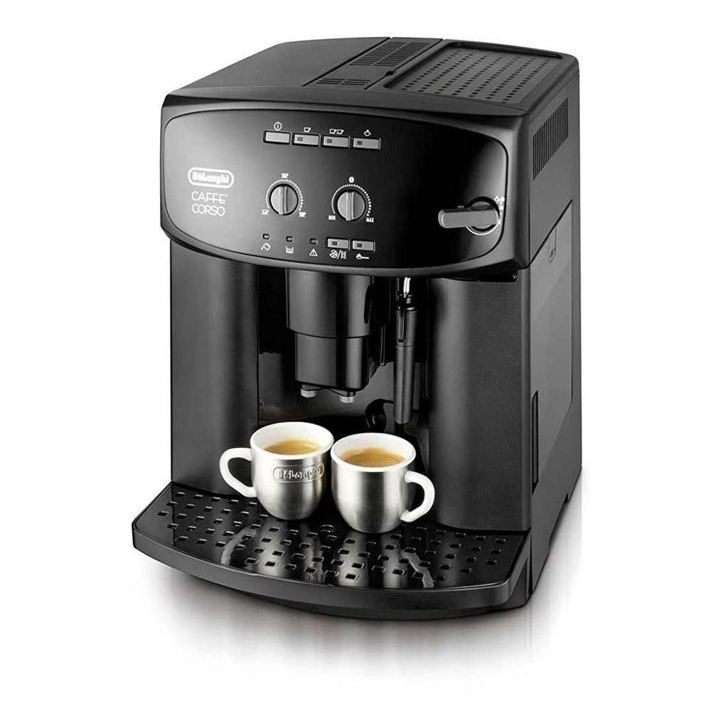machine a cafe delonghi avec broyeur machine caf automatique avec broyeur delonghi esam 03110s. Black Bedroom Furniture Sets. Home Design Ideas