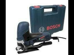 scie sauteuse bosch professional gst 90 e 650w. Black Bedroom Furniture Sets. Home Design Ideas