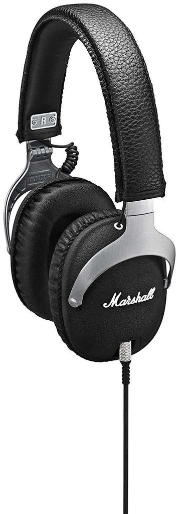 casque marshall monitor steel edition. Black Bedroom Furniture Sets. Home Design Ideas