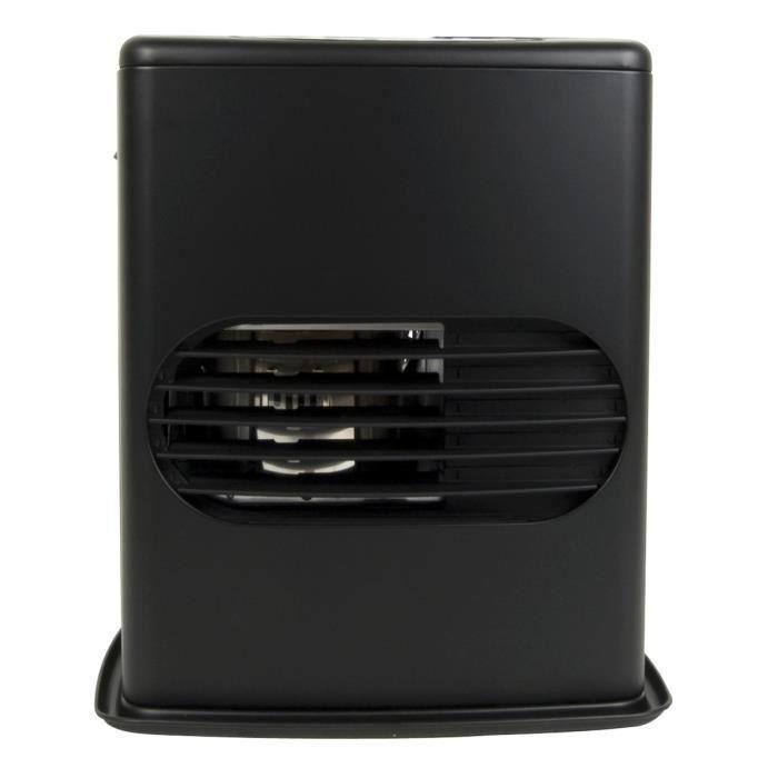 po le p trole eurostove sre co 285 noir. Black Bedroom Furniture Sets. Home Design Ideas
