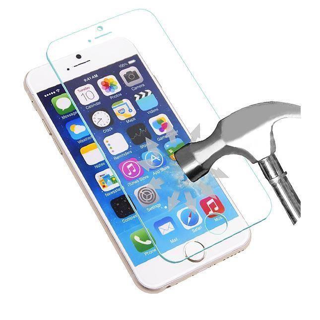 Protection cran verre tremp pour iphone 5 5s 5c se 6 - Code frais de port gratuit cdiscount ...