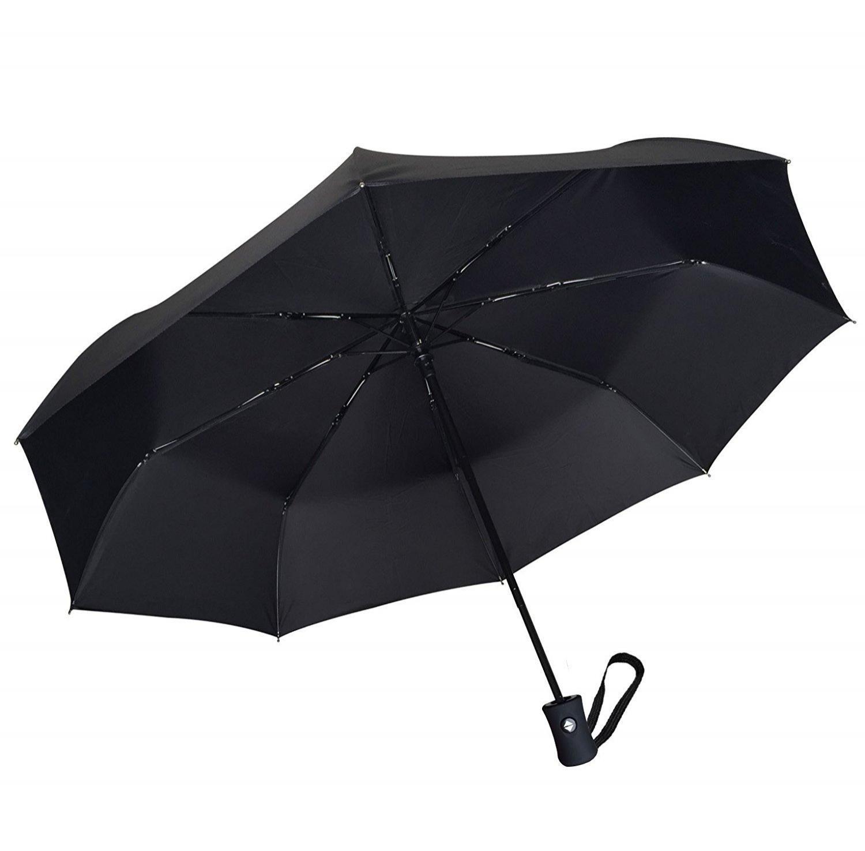 parapluie pliant coomatec ouverture et fermeture automatique. Black Bedroom Furniture Sets. Home Design Ideas