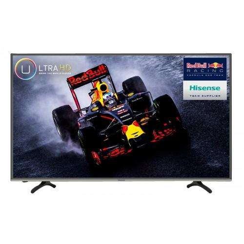tv led 43 hisense h43m3000 4k smart tv via odr 50. Black Bedroom Furniture Sets. Home Design Ideas