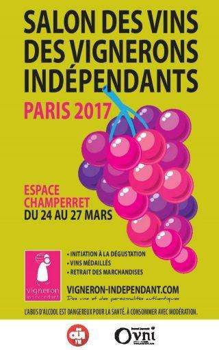 Coupons reduction vignerons independants