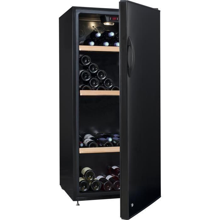cave vin polyvalente climadiff clpp137 via odr de 100. Black Bedroom Furniture Sets. Home Design Ideas