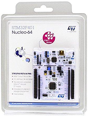 Carte de d veloppement nucleo f401re stm32 frais de port - Code promo amazon frais de port gratuit ...