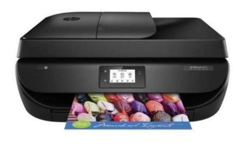imprimante multifonction hp officejet 4656 forfait instant ink 100 pages via odr 20. Black Bedroom Furniture Sets. Home Design Ideas