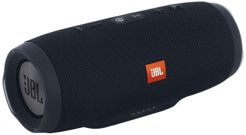 enceinte portable jbl charge 3 bluetooth noir. Black Bedroom Furniture Sets. Home Design Ideas