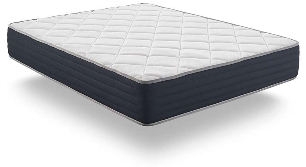 matelas m moire de forme naturalex aura 140x190cm. Black Bedroom Furniture Sets. Home Design Ideas