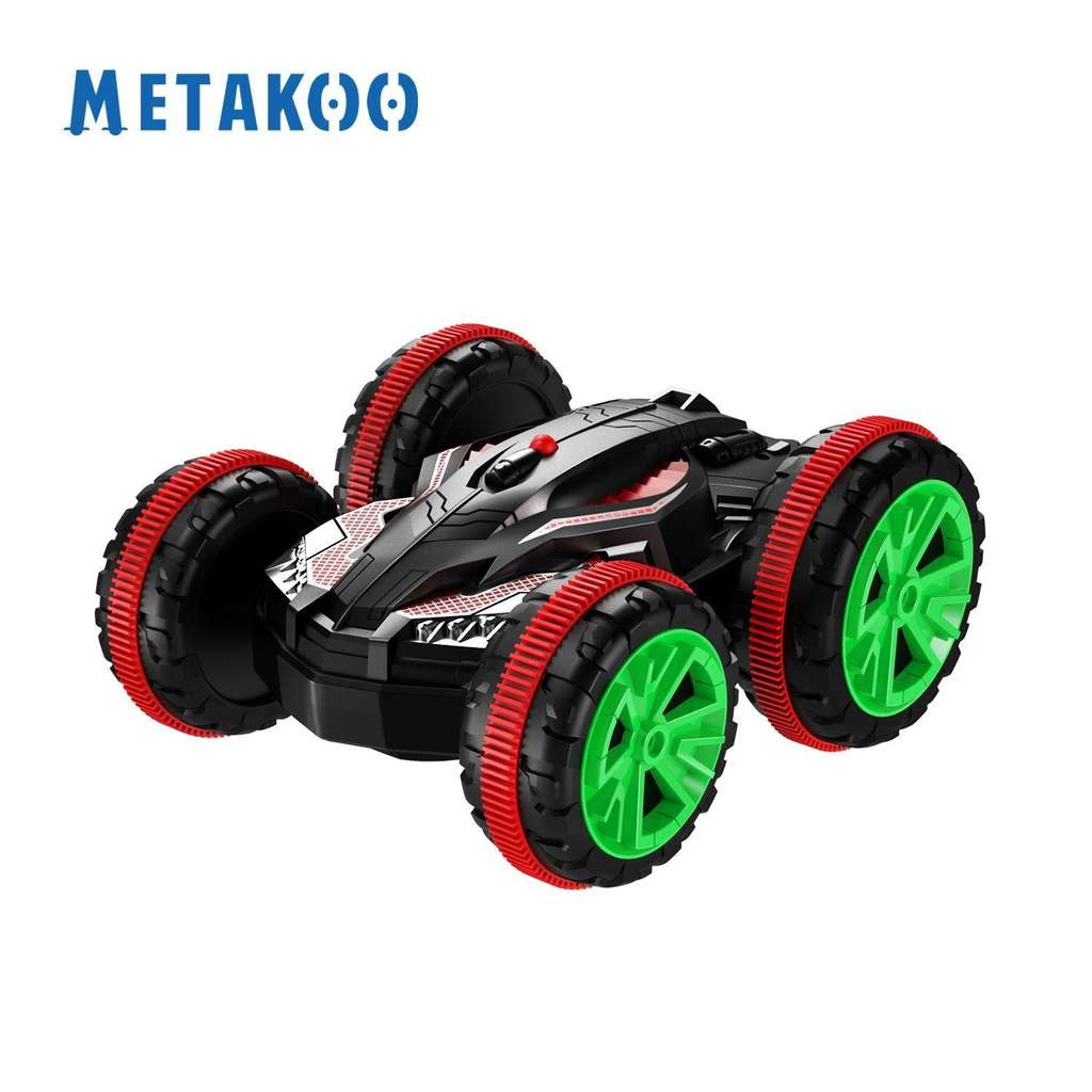 voiture t l command e rc metakoo amphibie tout terrain. Black Bedroom Furniture Sets. Home Design Ideas