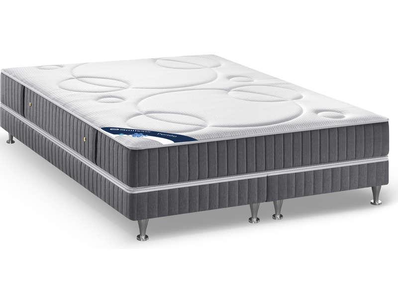 offre avec carte confo prix 15 50 de r duction sur les matelas et les sommiers ex. Black Bedroom Furniture Sets. Home Design Ideas