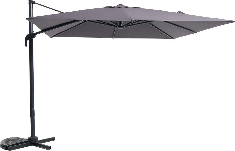 pied de parasol leclerc