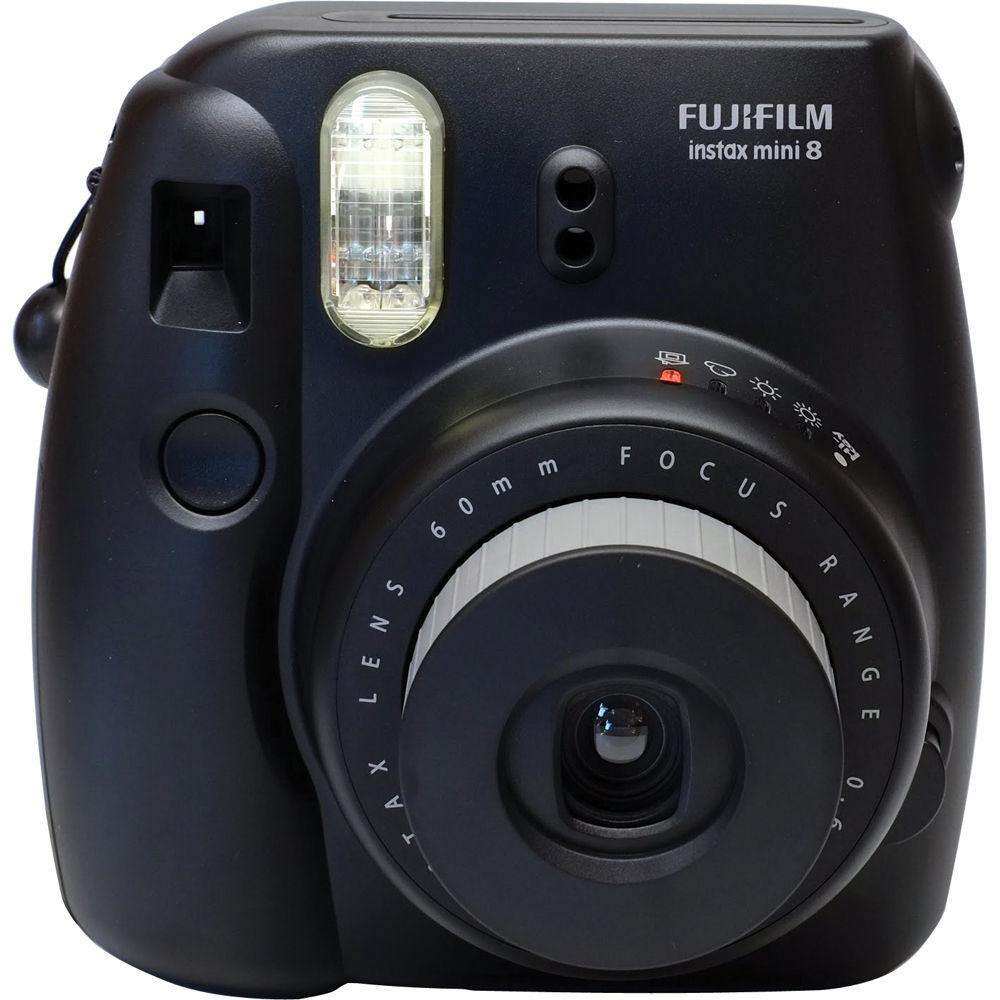 appareil photo instantan fujifilm instax mini 8. Black Bedroom Furniture Sets. Home Design Ideas