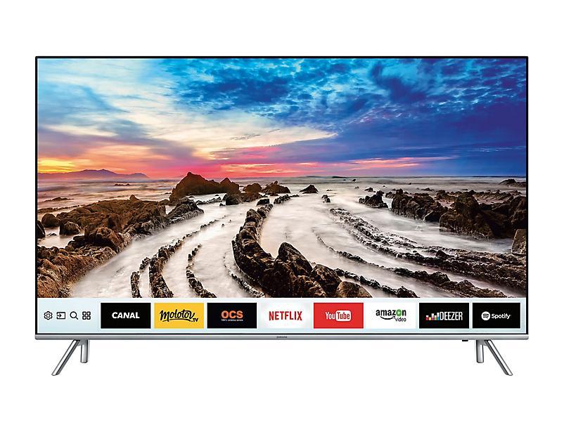 tv 55 samsung ue55mu7005 uhd 4k smart tv 2300 pqi via odr de 400 300 fid lit. Black Bedroom Furniture Sets. Home Design Ideas
