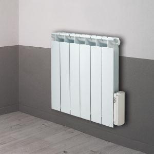 radiateur inertie c ramique welcome 1800w. Black Bedroom Furniture Sets. Home Design Ideas