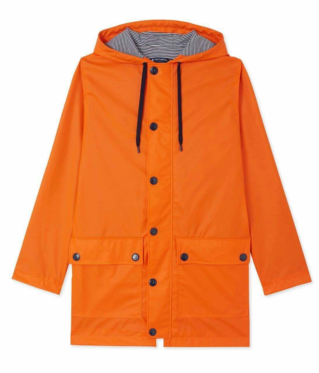 cir petit bateau iconique orange du xxs au xl. Black Bedroom Furniture Sets. Home Design Ideas