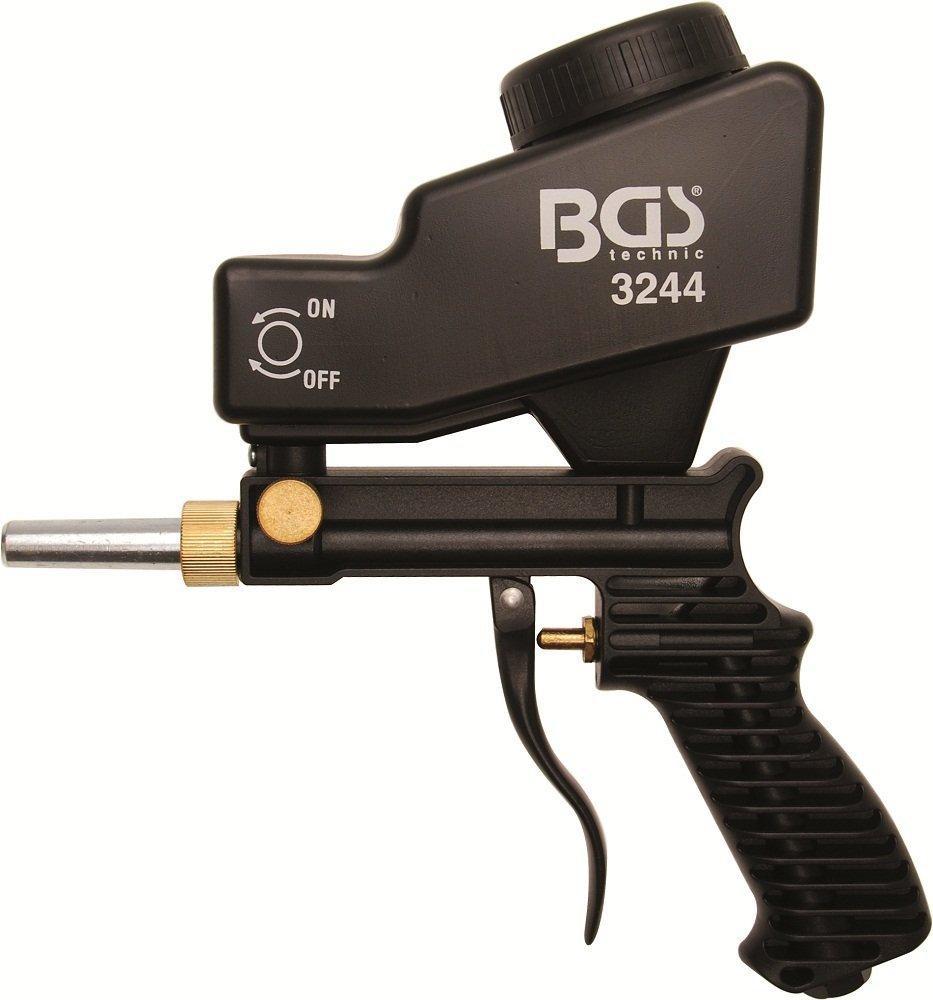 Pistolet De Sablage à Air Comprimé Dealabscom