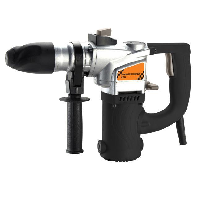 Marteau perforateur 2 8j 850 w - Prix d un perforateur ...