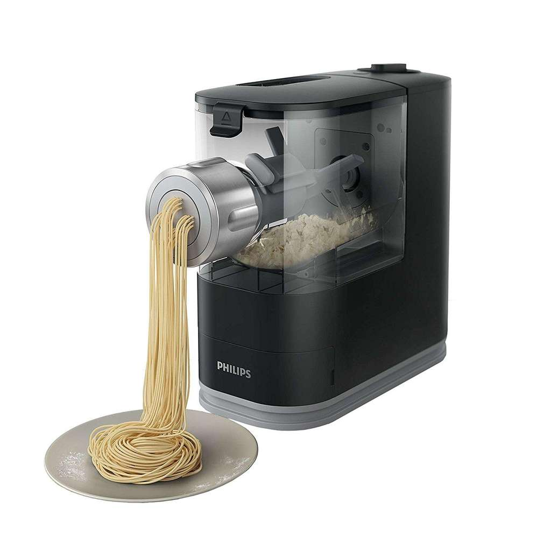 machine p tes philips viva pasta maker. Black Bedroom Furniture Sets. Home Design Ideas
