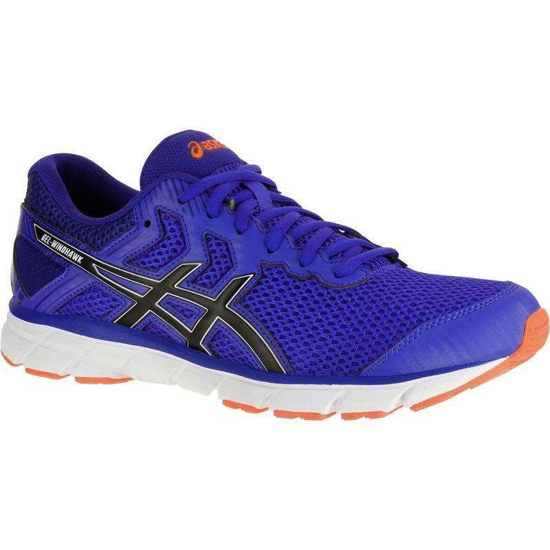 chaussures asics gel windhawk pour homme ou femme. Black Bedroom Furniture Sets. Home Design Ideas