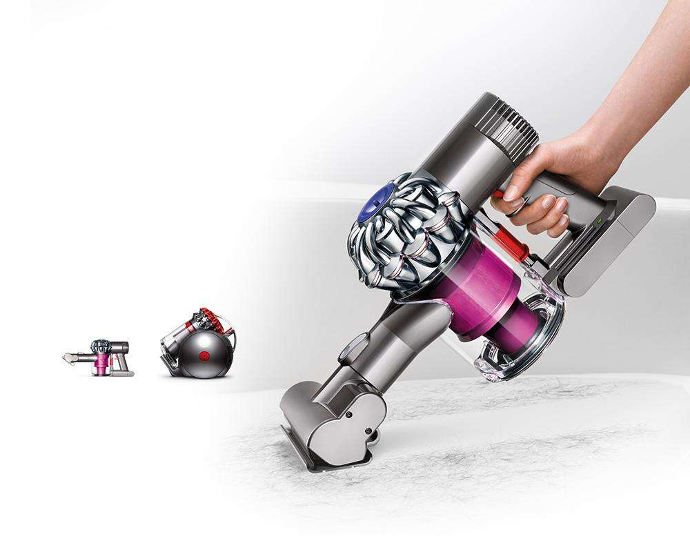 aspirateur tra neau dyson big ball aspirateur main dyson v6 trigger. Black Bedroom Furniture Sets. Home Design Ideas
