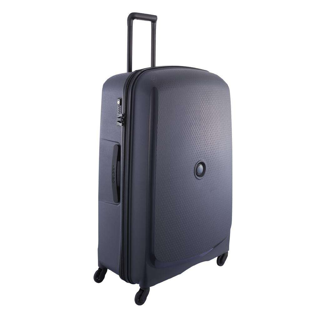 valise roulette delsey belmont c 4r 70 98l. Black Bedroom Furniture Sets. Home Design Ideas