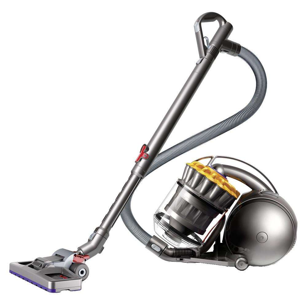 aspirateur sans sac dyson dc33c origin. Black Bedroom Furniture Sets. Home Design Ideas