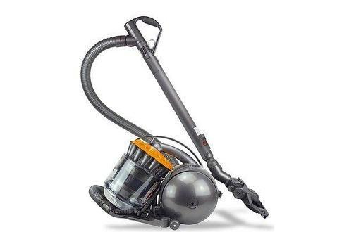 aspirateur sans sac dyson dc33c pro filtre lavable