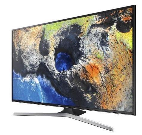 tv 58 samsung ue58ku6000 4k uhd hdr smart tv 3 hdmi. Black Bedroom Furniture Sets. Home Design Ideas