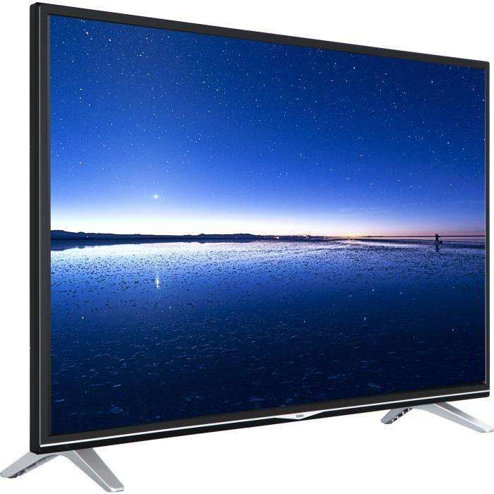 tv 65 haier leu65v300s 4k uhd led smart tv 165 cm. Black Bedroom Furniture Sets. Home Design Ideas