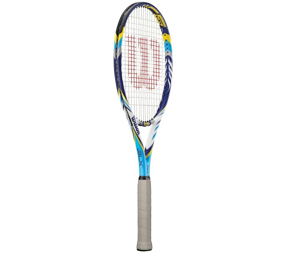 raquette de tennis wilson juice pro blx l2 4 1 4. Black Bedroom Furniture Sets. Home Design Ideas