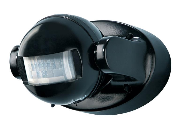 D tecteur de mouvements powerfix - Reglage detecteur de mouvement ...