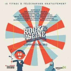 La compilation rock en seine 2012 t l chargement - Telechargement open office 2012 gratuit ...