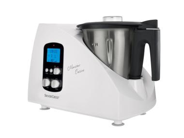 Avis delimix qc350 simeo affordable des appareils dco for Robot cuisine multifonction leclerc