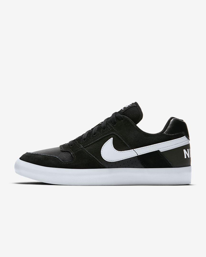 Chaussure de skateboard Homme Nike SB Delta Force Vulc