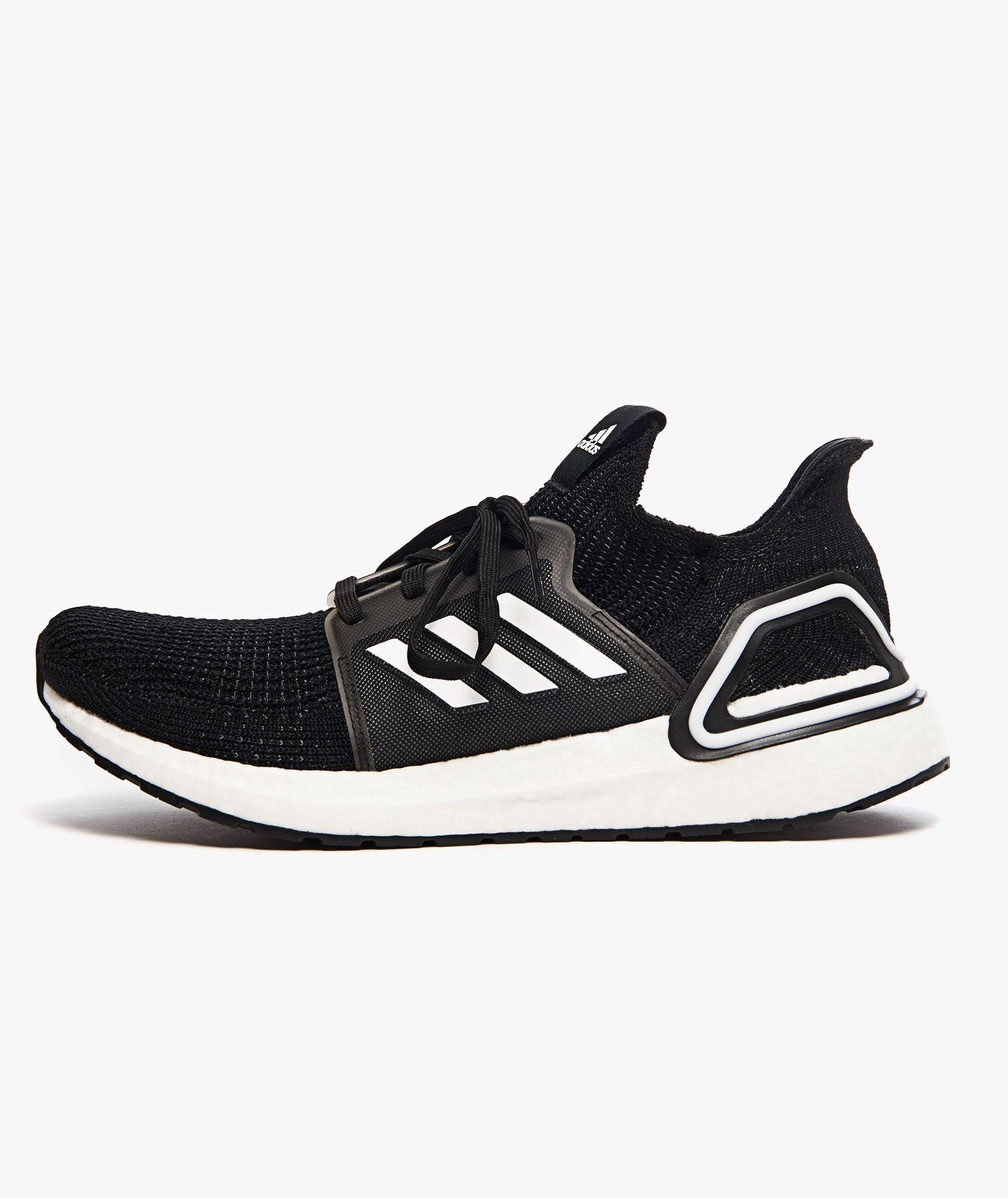 Chaussures de running adidas UltraBoost 19 U noir (du 40