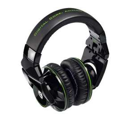Casque Hercules HDP DJ-ADV G501