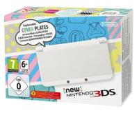 [Précommande] Console Nintendo New Nintendo 3DS - blanche ou noire