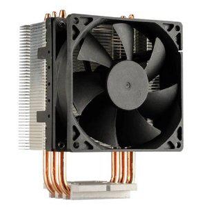 Dissipateur CPU compact Enermax ETS-N30-HE 9 cm Gris