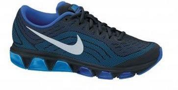 Chaussures Nike Air Max pour Homme Tailwind 6 (2 coloris disponibles)