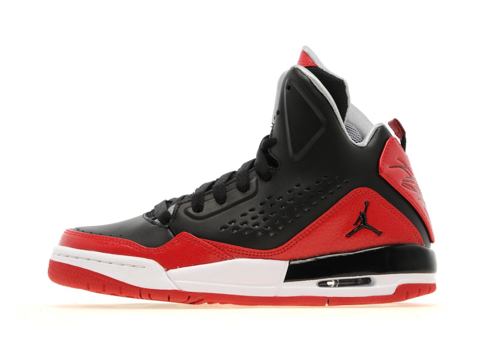 Baskets Nike Jordan SC-3 Junior (35.5 > 38.5)