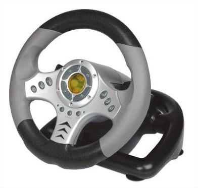 Volant Essentiel B Falcon + Pédalier pour PS3