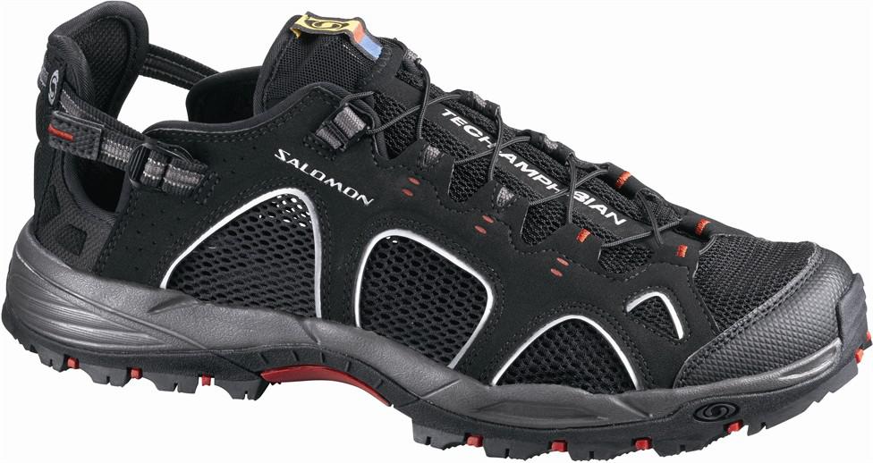Chaussures de marche Salomon Techamphibian 3