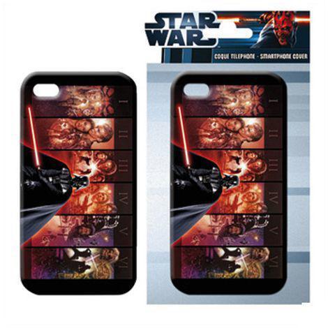 Livraison gratuite sans minimum d'achat - Ex : Coque iPhone Star Wars