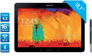 "Tablette 10,1"" Samsung Galaxy Note 2014 4G"