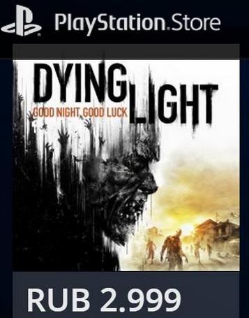 [Précommande] Jeu PS4 dématérialisé Dying Light (FULL FR)