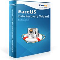 Logiciel EaseUS Data Recovery Wizard Professional gratuit (au lieu de 89$)