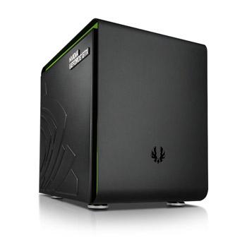 Boitier PC Phenom M (micro ATX) edition Nvidia